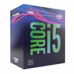 Procesor Intel Core i5-9400F 2.90GHz, Socket 1151, Box