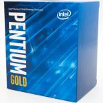 Procesor Intel Pentium Gold Dual Core G6500 4.1GHz, Socket 1200, Box
