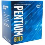 Procesor Intel Pentium Gold Dual Core G6600 4.2GHz, Socket 1200, Box