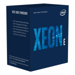 Procesor Server Intel Xeon E-2124 3.30GHz, Socket 1151, Box