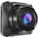 Camera video auto Navitel R200NV, Black