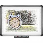 Tabla interactiva Newline R5-800E, Diagonala 82inch, Software limba Romana, 10 puncte Multi-Touch, Multi-User