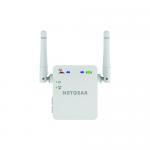 Range Extender Netgear Universal WiFi N300, White
