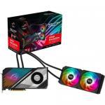 Placa video ASUS AMD Radeon RX 6900 XT ROG STRIX LC GAMING TOP 16GB, GDDR6, 256bit
