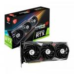 Placa video MSI nVidia GeForce RTX 3060 Ti GAMING Z TRIO LHR 8GB, GDDR6, 256bit