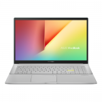 Ultrabook ASUS VivoBook S533EA-BQ006T, Intel Core i5-1135G7, 15.6inch, RAM 8GB, SSD 512GB, Intel Iris Xe Graphics, Windows 10, Gaia Green
