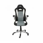 Scaun gaming IBOX Aurora GT2, Black-Grey