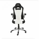 Scaun gaming IBOX Aurora GT2, Black-White