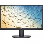 Monitor LED Dell SE2222H, 21.5inch, 1920x1080, 8ms GTG, Black