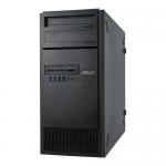 Server Asus E500 G5-M3960, Intel Core i5-8500, RAM 8GB, HDD 1TB, nVidia Quadro P620 2GB, Windows 10 Pro, Black