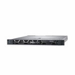 Server Dell PowerEdge R640, Intel Xeon Silver 4114, RAM 16GB, SSD 120GB, PERC H730P, PSU 2x 750W, No OS