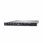 Server Dell PowerEdge R640, Intel Xeon Silver 4208, RAM 16GB, HDD 300GB, PERC H730P, PSU 750W, No OS