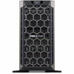 Server DELL PowerEdge T440, Intel Xeon Silver 4208, RAM 16GB, HDD 600GB, PERC H730P, PSU 2x 750W, No OS