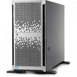 Server HP ProLiant ML350 Gen9, 2x Intel Xeon E5-2630 v4, RAM 32GB, No HDD, HP Smart Array P440, PSU 2x 800W, No OS