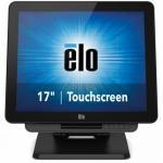 Sistem POS EloTouch 17X3 Rev. B, Intel Core i3-6100TE, 17inch Projected Capacitive, RAM 4GB, SSD 128GB, Windows 10 IoT Enterprise, Black