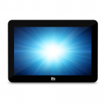 Sistem POS EloTouch EloPOS, Intel Celeron J4105, 21.5inch Projected Capacitive, RAM 4GB, SSD 128GB, No OS, Black