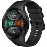 SmartWatch Huawei Watch GT 2e, 1.39inch, Curea Silicon, Black