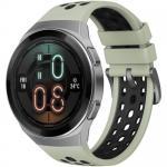 SmartWatch Huawei Watch GT 2e, 1.39inch, Curea Silicon, Green