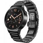 Smartwatch Huawei Watch W1 Link Strap, Black