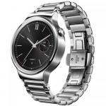 Smartwatch Huawei Watch W1 Steel Link, Silver