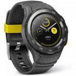 Smartwatch Huawei Watch W2 Sport Grey Strap, Grey