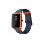 SmartWatch Xiaomi Amazfit Bip, 1.28inch, curea silicon, Cinnabar Red
