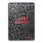 SSD Apacer AS350 Panther 256GB, SATA3, 2.5inch