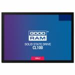 SSD Goodram CL100 240GB, SATA3, 2.5inch