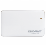 SSD Portabil KingMax KE31,  240GB, USB 3.1, White