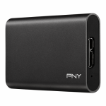 SSD portabil PNY Elite 240GB, USB 3.0