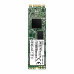 SSD Transcend 830S 256GB, SATA3, M.2