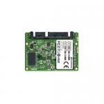 SSD Transcend HSD370 Half-Slim 32GB, SATA3, mSATA