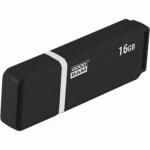 Stick memorie Goodram UMO2, 16GB, USB 2.0, Graphit