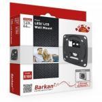 Suport TV/Monitor Barkan E100 15-26inch, Black