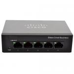 Switch Cisco SF110D-05, 5 porturi
