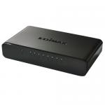 Switch EDIMAX ES-3308P V1, 8 porturi