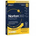 Symantec Norton 360 Premium 1user/10device, 12luni, Poloneza, Box