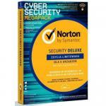 Symantec NORTON SECURITY DELUXE 1user/5device, 12luni, Poloneza, Box