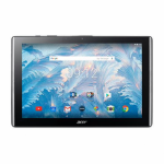 Tableta Acer Iconia B3-A40FHD, Mediatek MT8167A Quad-Core, 10.1inch, 32GB, Wi-Fi, BT, GPS, Android 7.0, Black