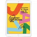 Tableta Apple iPad (2019), ARM Fusion A10 Quad-Core, 10.2inch, 32GB, Wi-Fi, BT, iOS 13.1, Silver