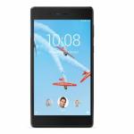 Tableta Lenovo TAB 4 TB-7304F, ARM Cortex-A53 Quad Core, 7inch, 16GB, Wi-Fi, BT, Android 7.0, Black - resigilat