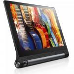 Tableta Lenovo Yoga Tab 3, ARM Cortex A7 Quad Core, 10inch, 16GB, Wi-Fi, BT, Android 5.1, Black