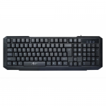 Tastatura ART Ak-46, USB, Black