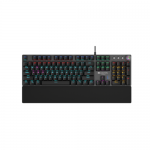 Tastatura Canyon Nightfall, RGB LED, USB, Black