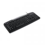 Tastatura I-BOX JUPITER, USB, Black