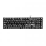 Tastatura Natec Roach, USB, Black