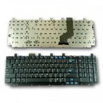 Tastatura Notebook HP DV8000 US Black 403809-001