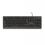 Tastatura Trust Primo 23880, USB, Black