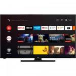 Televizor LED Horizon Smart Android 50HL7590U/B Seria HL7590U/B, 50inch, Ultra HD, Black