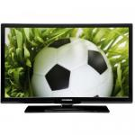 Televizor LED Hyundai HLP28T272 Seria 28T272, 28inch, HD Ready, Black